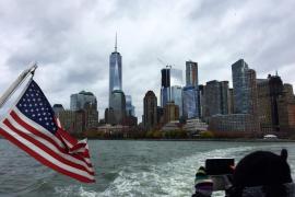 Direktflug von Palma nach New York rückt offenbar näher