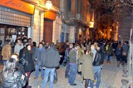 """Stadt Palma will """"spielerisch"""" gegen Lärm vorgehen"""