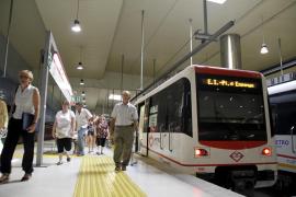 Palmas Metrolinie soll bis zum Parc Bit verlängert werden