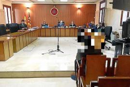 Angeklagter bestreitet Vergewaltigung auf Mallorca
