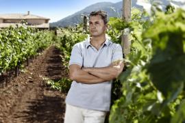 """Mallorca-Winzer Maruccia zu Gast in der """"Winebank"""""""