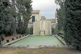 Fassade des Aiamans-Palastes bleibt unverändert