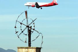 Air-Berlin-Entlassungen auf Mallorca annulliert