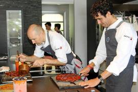 Mallorcas Meisterköchen über die Schulter schauen