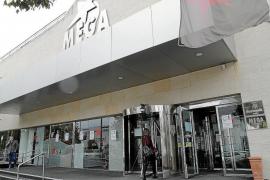 Megasport auf Mallorca soll wieder öffnen
