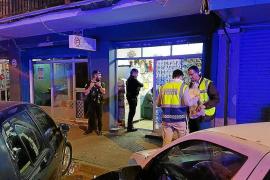 Tags Friseur, nachts Bar: Razzia gegen illegale Läden