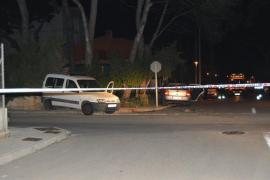 Betrunkener fährt Frau in S'Illot tot
