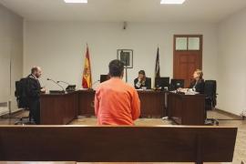 Sex durch Spionagebrille gefilmt: Zwei Jahre Haft