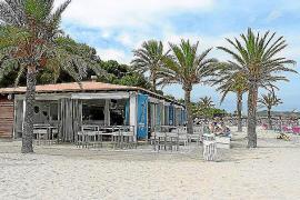 Alcúdia muss seine Strandbuden erneuern