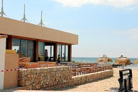 """Nassau Beach auf Mallorca wird zu """"Assaona"""""""