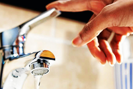 Stadtwerke wollen Wasser schmackhaft machen