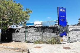 Hausbesetzer terrorisieren Palmas Viertel Son Güells