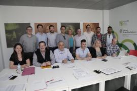 """Projekte für Finale bei """"Connect'Up"""" stehen fest"""