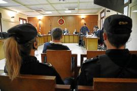 14 Jahre Haft wegen Vergewaltigung in Cala Millor