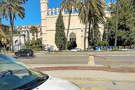 Tiefgaragen-Projekt sorgt für Empörung in Palma