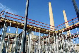 Alcúdias Wärmekraftwerk zwischen Abriss und Denkmal