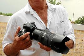 Der Fotograf Tony Stromberg hält mehrere Workshops im Jahr ab – sowohl in Europa als auch in Amerika.