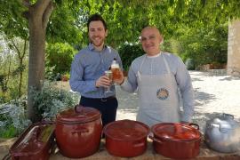 Comeback einer traditionellen Mallorca-Biermarke
