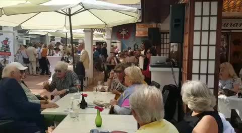 Minkners Pfingstempfang mit Kunst, Kulinarik und Musik