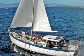 Großangelegte Suchaktion nach vermisstem Segelboot