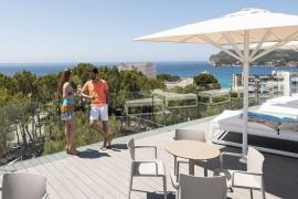 Hotel Palmira Beach heißt jetzt Bella Paguera