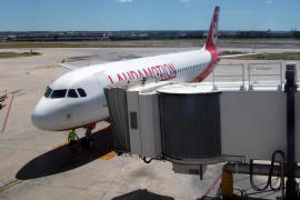 Laudamotion will im Winter Mallorca-Wien fliegen