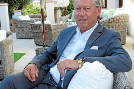 Werner Mang träumt von Klinik auf Mallorca