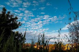 Sommerliches Wochenende mit viel Sonne auf Mallorca