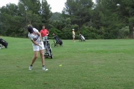 Der Golfclub Alcanada ist für die Golfer immer wieder ein Erlebnis.
