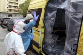 Ebola-Sicherheitsprotokoll in Palma de Mallorca aktiviert