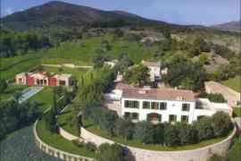 Wirbel um angeblich besetzte Becker-Villa auf Mallorca
