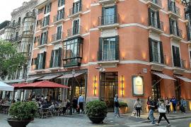 Hotels fahren dank Kongress-Tourismus Mai-Rekord ein
