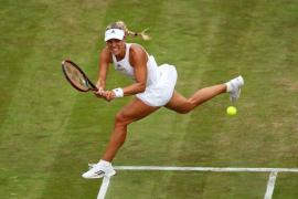 Turnierstart mit Tennis, Fußball und Partystimmung