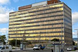 Stromkonzern Endesa will sein altes Gesa-Hochhaus zurück