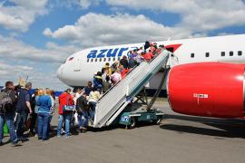 Die Russen kommen wieder nach Mallorca
