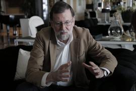Mariano Rajoy ist am Freitag abgewählt worden.
