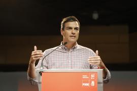 Pedro Sánchez wird neuer spanischer Ministerpräsident.