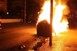 Palma-Brandstifter: Teenager mit Benzinkanister
