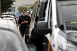Deutscher Schwerverbrecher in Palma festgenommen
