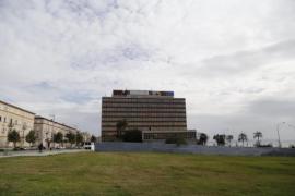 Gesa–Gebäude geht zurück an den Stromkonzern Endesa