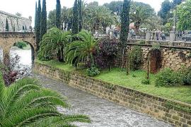 Trinkwasserreserven auf den Inseln im grünen Bereich