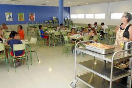 Schluss mit Industriegebäck in Mallorcas Schulen