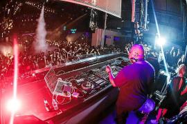 Großer Sommer-Rave am 8. Juli in Palma de Mallorca