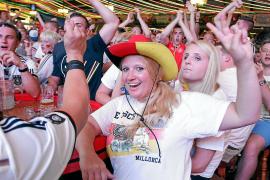 Hier können WM-Fans auf Mallorca mitfiebern