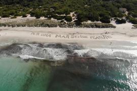 Welttag der Ozeane: Mallorca fordert Meer ohne Plastik