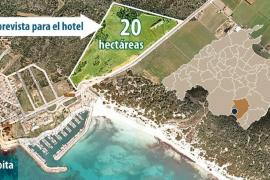 Inselrat verhindert Hotelbau in Sa Ràpita