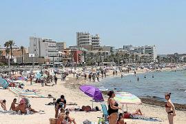 Der Mallorca-Sommer gibt einen Vorgeschmack