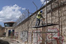 Palmas ehemaliger Knast wird Kulturzentrum