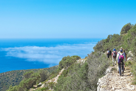 Tramuntana-Gebirge seit sieben Jahren Unesco-Welterbe