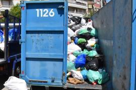 In Zukunft soll kein Müll aus dem Ausland mehr auf Mallorca verbrannt werden.